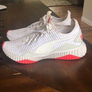 Puma Running Sneaker